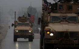 Bước chân Nga dồn quân vào thế trận Syria từ quyết tâm ra đi của Mỹ