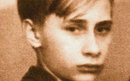 """""""Học sinh cá biệt"""" Putin: Kém toán, nghịch ngợm, nhưng đạt điểm tuyệt đối môn học khó"""