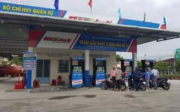Trạm cấp phát xăng dầu số 3 ngưng hoạt động bán lẻ sau chỉ đạo của Chủ tịch Cần Thơ