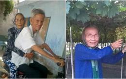 """Ông ngoại 88 tuổi đi đạp xe nói chuyện với bà khác, bà ngoại ghen tuông và màn làm hoà """"cực đỉnh"""""""