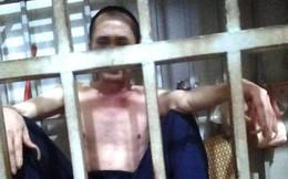 Điều tra nghi án người đàn ông bị vợ nhốt trong lồng sắt nhiều năm liền