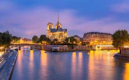 Khám phá 20 nhà thờ đẹp nhất châu Âu