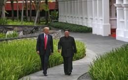 Quan chức HQ: Việt Nam, Singapore lọt vào danh sách tổ chức thượng đỉnh Mỹ-Triều lần 2