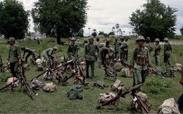 Chiến tranh Biên giới Tây Nam: Sinh nhật đẫm máu tuổi 19 và chuyện đánh địch trong dân