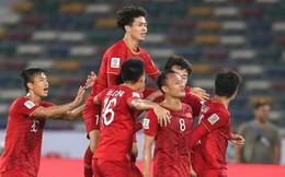 Báo Hàn Quốc dự đoán kết quả trận đấu giữa tuyển Việt Nam vs Iran