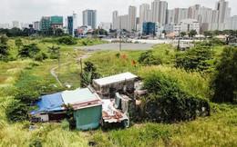 Lãnh đạo TP HCM kiến nghị Thủ tướng vấn đề Khu đô thị mới Thủ Thiêm như thế nào?