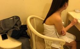 Bắt giam quản lý và bảo vệ của spa Lily tổ chức bán dâm cho khách nước ngoài ở Sài Gòn