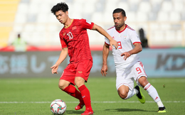 """TRỰC TIẾP Việt Nam vs Yemen: Xuân Trường đá chính, HLV Park Hang-seo """"tất tay"""""""