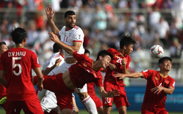 Quế Ngọc Hải tỉnh táo nói về trận đấu quyết định của Việt Nam sau thất bại trước Iran
