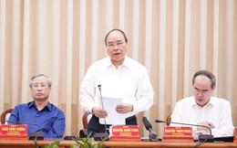 Thủ tướng hy vọng TP HCM phát triển như Hồng Kông, Singapore