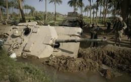 5 vụ mất mát lố bịch của thiết bị quân sự