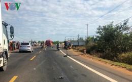 Bộ GTVT đề nghị xử nghiêm vụ xe tải đâm chết 3 chị em ở Gia Lai