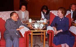 Tài liệu giải mật: Trung Quốc lên kế hoạch thu hồi Hồng Kông bằng vũ lực trước năm 1997