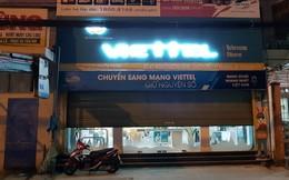 Tên cướp mang súng, lựu đạn tấn công cửa hàng Viettel ở Đà Nẵng