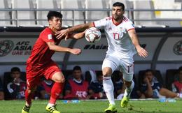 Lịch thi đấu và truyền hình trực tiếp Asian Cup 2019 ngày 13/1