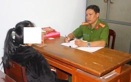Thiếu nữ 17 tố cáo bị lừa sang Trung Quốc bán cho 2 người đàn ông mua về làm vợ