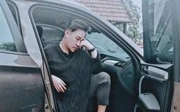 Cuộc sống giàu có của Trung Quân Idol: Có 2 căn nhà, nhiều hàng hiệu, đi lại bằng ô tô tiền tỷ