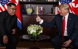 Yonhap: Tổng thống Donald Trump đề nghị gặp nhà lãnh đạo Kim Jong-un ở Việt Nam vào tháng 2