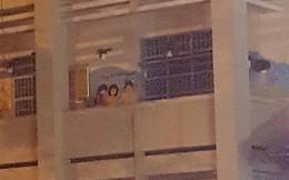 Gây hoang mang với bức hình 3 đứa trẻ xuất hiện trong đêm, chàng trai đăng ảnh mới lí giải tất cả