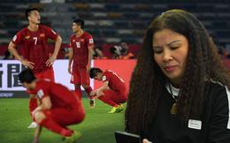 """Nếu thầy trò HLV Park Hang-seo có """"sẩy chân"""", hãy nhớ đằng sau họ còn những người phụ nữ"""