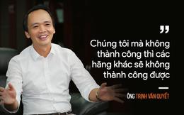 '1 Combo trúng 2 đích' của ông Trịnh Văn Quyết: Chỉ lấy tiền phòng, không lấy tiền vé máy bay