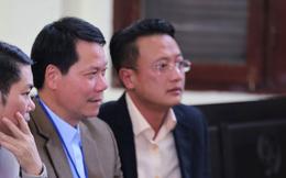 Vụ án chạy thận: Bị cáo Trương Quý Dương nói 'nỗi đau của tôi là nỗi đau của cả ngành y'