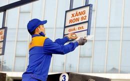 Giá xăng dầu sẽ tăng mạnh?