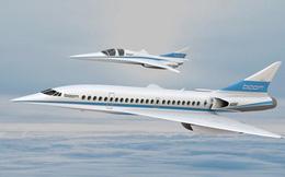 """""""Hậu duệ Concorde"""" sẽ cất cánh trong năm 2019?"""