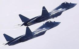 [ẢNH] Lớp sơn đặc biệt mới nhân đôi khả năng tàng hình của Su-57