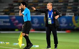 HLV Park Hang-seo úp mở về Công Phượng trước trận quyết đấu với Yemen