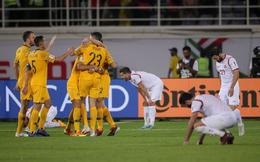 Kết thúc Bảng B Asian Cup: Việt Nam hưởng lợi, nhưng vẫn buộc phải thắng
