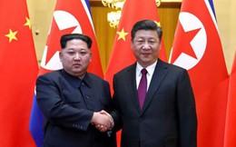 Mục đích ông Tập Cận Bình chuẩn bị thăm Bình Nhưỡng vào tháng 4?