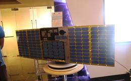 2 ngày nữa, vệ tinh do Việt Nam chế tạo sẽ được phóng vào vũ trụ