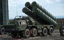 Tổ hợp S-400 danh bất hư truyền, mỗi tên lửa hạ một mục tiêu