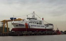 Xây dựng Nhà máy Z189 tiên tiến, hiện đại ngang tầm khu vực: Đóng tàu quân sự hiện đại