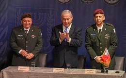 """Thủ tướng Israel """"nắn gân"""" Iran: Hãy chạy khỏi Syria mau, chúng tôi sẽ không dừng tấn công"""
