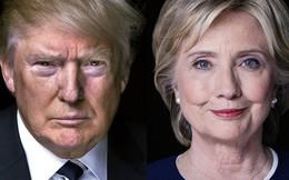 """Bà Hillary Clinton bất ngờ tái xuất, viết đúng 5 chữ xoáy sâu vào """"nỗi đau"""" của ông Trump"""