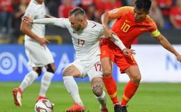 TRỰC TIẾP: Philippines có bàn thắng, giảm bớt áp lực cho Việt Nam