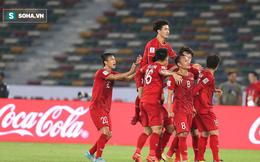 Nóng: Việt Nam sẽ chắc chắn đi tiếp nếu thắng Yemen với cách biệt 3 bàn