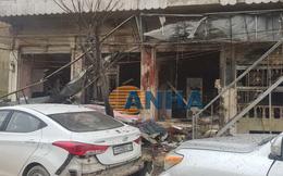 Nổ lớn tại Manbij khiến 7 binh sĩ Mỹ thương vong: Mỹ rút khí tài, IS liền trở lại lộng hành?