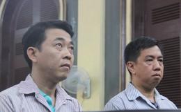 [Nóng] Bắt cựu Phó tổng giám đốc Công ty CP VN Pharma liên quan vụ thuốc ung thư giả