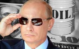 """Thủ tướng Nga """"nói trắng"""" lí do buộc Nga quay lưng với đồng USD: Chỉ vì Mỹ quá ngu ngốc!"""