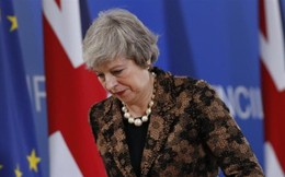 Hạ viện Anh bác bỏ thoả thuận Brexit với số phiếu áp đảo