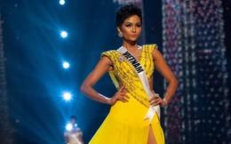 Việt Nam có 2 nàng hậu được bình chọn đẹp nhất hành tinh, H'Hen Niê dẫn đầu danh sách