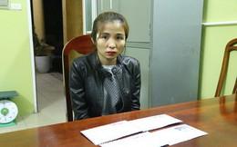 Bắt quả tang hotgirl 22 tuổi bán ma túy, giấu 'hàng cấm' trong phòng ngủ