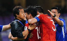 Từ Chile đến Áo, Ấn Độ... fan bóng đá thế giới chúc mừng Việt Nam