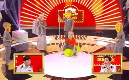 """5 chú tiểu Bồng Lai lập kỷ lục Thách thức danh hài, """"hạ gục"""" giám khảo và ẵm trọn 200 triệu đồng"""