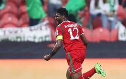 Đả bại Turkmenistan 3-1, Oman khiến Việt Nam tan mộng vào vòng 1/8 sớm