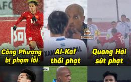 Trọng tài người Oman và những điều quá đặc biệt được nhận từ người Việt sau trận đấu với Yemen