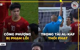 Sung sướng với quyết định của trọng tài, dân mạng Việt Nam làm điều lạ kỳ trên facebook ông